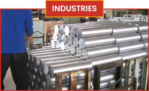 E-Jay Thermo provides innovative solutions for our customers in both primary and secondary manufacturing.